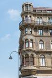Zum goldenen Becher - Vienne Photos libres de droits