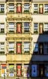 Zum Schoenen Turm στο Μόναχο Στοκ Φωτογραφίες