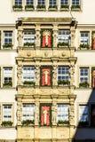 Zum Schoenen Turm w Monachium Zdjęcie Royalty Free