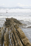 Zumaia Stock Photography
