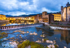 Tolosa Basque Country  Royalty Free Stock Photo