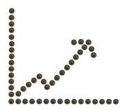 Zunahme Lizenzfreies Stockfoto