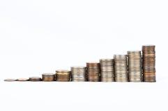 Zunahme Lizenzfreie Stockfotos
