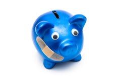 Zunehmengesundheitspflegekosten Stockfotografie