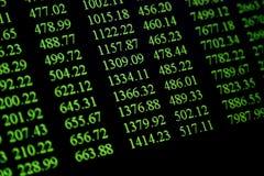 Zunehmenreichtum Lizenzfreies Stockfoto