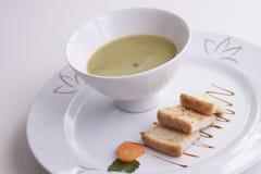 zupa Zdjęcia Royalty Free