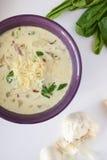 Zupa Toskana Lizenzfreie Stockfotos