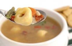 zupa warzyw Fotografia Stock