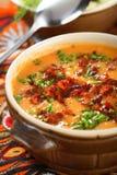 zupni pomidorów Obraz Royalty Free