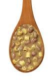 zupny spoonful Obrazy Stock