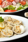 Zuppa Di Clams Royalty Free Stock Image