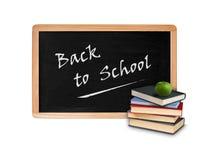 Zurück zu Schule Lizenzfreie Stockfotografie