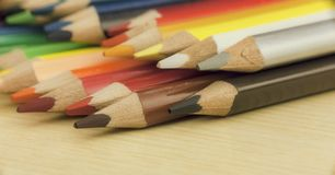 Zurück zu Schule zeichnen Seite an Stockfotos