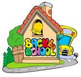 Zurück zu Schulethema 2