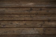 Zurückgeforderter hölzerner Hintergrund Lizenzfreie Stockbilder
