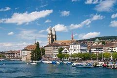Zurich photos libres de droits