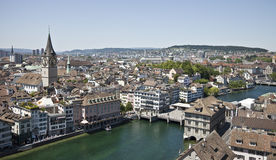 Zurich Images stock