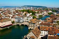 Zurich Stock Photos