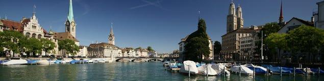 Zurich Fotografía de archivo libre de regalías