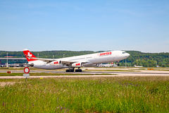 Zurich Airport Stock Photos