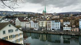 Zurich Royalty Free Stock Photo