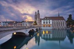 Zurich. Stock Image