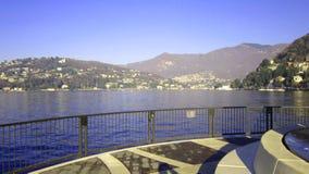 Zurich See, die Schweiz Stockfotos