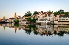 Zurich, Suisse Photos stock