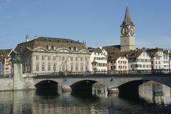 Zurich, Suiza fotos de archivo libres de regalías