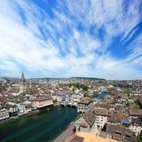 Zurich Switzerland Royalty Free Stock Photos