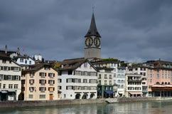 Zurich, Switzerland Stock Image
