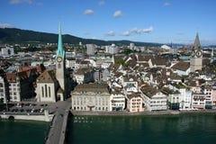 Zurich, Switzerland Royalty Free Stock Photo