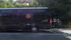 Camping-cars GLOBECAR