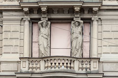 Zurich Switzerland Historical Building Stock Images
