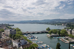 Zurich Switzerland Stock Photos