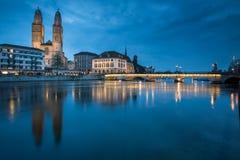 Zurich, Switzerland Stock Photos