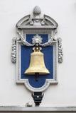 Zurich Szwajcaria żakiet ręki Obrazy Royalty Free