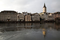 Zurich Tourist View - 03 Stock Images
