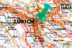 Zurigo Immagini Stock