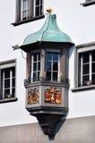 Zurigo Royalty-vrije Stock Afbeeldingen