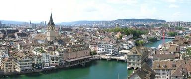 Zurigo, Svizzera fotografie stock