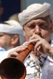 ` zurna ` Musikinstrument lizenzfreies stockfoto