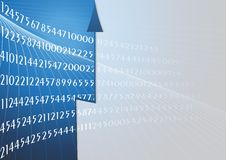 Zusätzliches vektorformat Stockfotos
