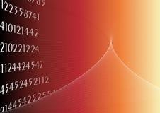 Zusätzliches vektorformat Stockbilder
