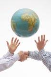 Zusammen! Lizenzfreie Stockfotos