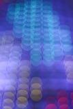 Zusammenfassung des Lichtes Lizenzfreie Stockbilder