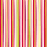Zusammenfassung farbiger abgestreifter Hintergrund Auch im corel abgehobenen Betrag Lizenzfreies Stockbild