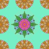 Zusammenfassung farbiges Bild vektor abbildung