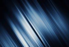 Zusammenfassung unscharfer dunkelblauer Hintergrund Stockbild