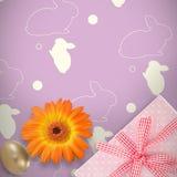 Zusammengesetztes Bild des Bildes einer Blume Lizenzfreies Stockfoto